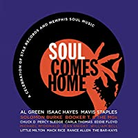 Soul Comes Home: Celebration of Stax Records