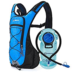 North Face Enduro Boa Hydration Pack