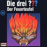 Die drei Fragezeichen - Der Feuerteufel – Folge 90