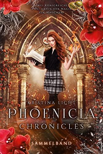 Phoenicia Chronicles (Sammelband): Romantasy