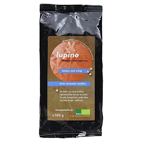 Bioland-Hof Klein Bio Kaffee aus Lupinen