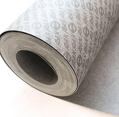 Abil N Dichtungspapier 1mm 500x5000mm 414.409 Dichtung Dichtungsmaterial Papier