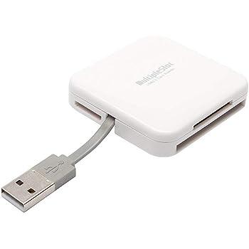Lecteur de Carte dordinateur Mini Super Speed USB 2.0 Lecteur de Carte Micro SD TF Adaptateur Hub Lecteur de Carte m/émoire