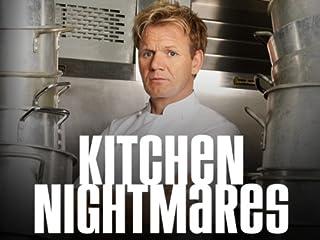 Kitchen Nightmares Season 2