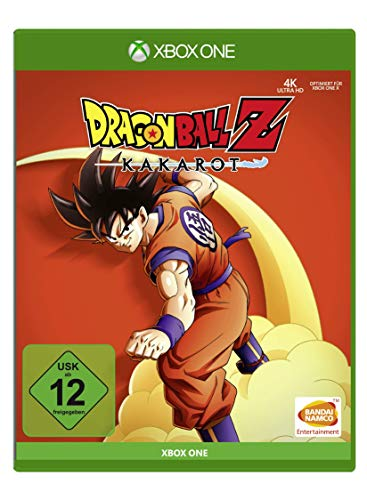 mächtig Dragon Ball Z: Kakarot-Standard Edition [Xbox One]