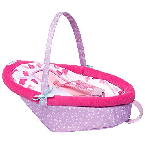Accessoire pour poupée de 38.1cm pouces Manhattan Toy Baby Stella Cute Comfort Car Seat