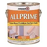allprime water-base問題サーフェスSealer