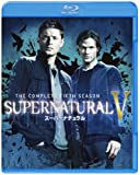 SUPERNATURAL<フィフス>コンプリート・セット[1000353514][Blu-ray/ブルーレイ]