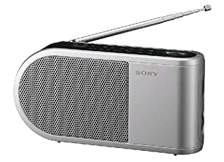 SONY ICF-304L.6CE7 Radio Portable Gris (B0007YQNSC) | Amazon price tracker / tracking, Amazon price history charts, Amazon price watches, Amazon price drop alerts