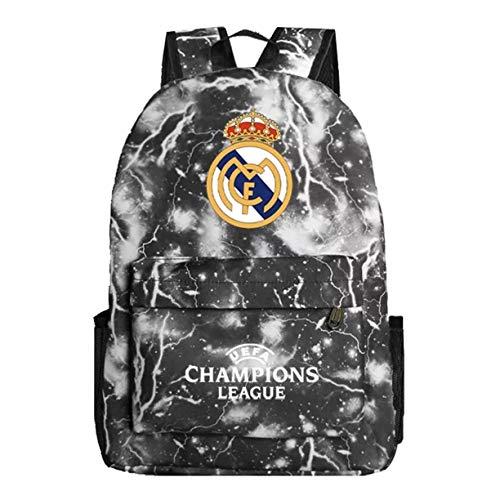 Bolsa Real Madrid  marca GD-fashion