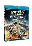 Mega Shark vs Mecha Shark [Francia] [Blu-ray]