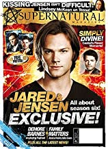 Supernatural The Official Magazine Issue # 24 Newsstand Cover - SEARCH FOR OTHER COVERS