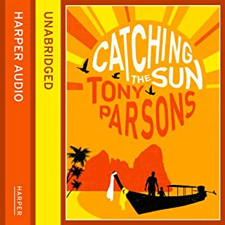 Catching the Sun cover art