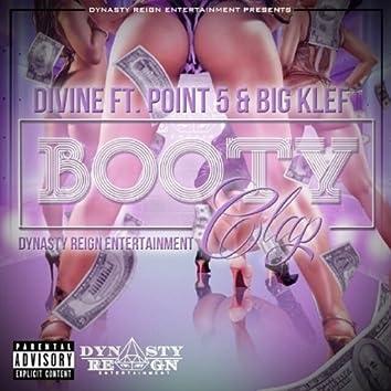 Booty Clap (feat. Point 5 & Big Klef) - Single