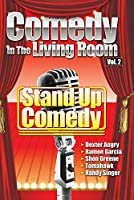...Comedy in the Living Room, Vol 2