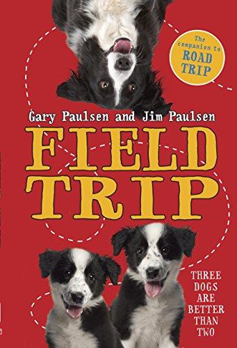 Field Trip (Road Trip Series) (English Edition)