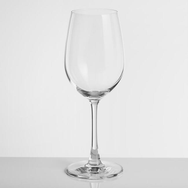 Event White Wine Glasses Set of 4 | World Market
