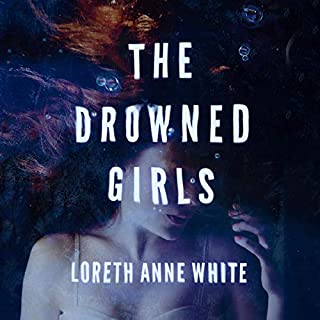 The Drowned Girls cover art