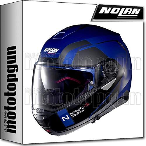 NOLAN CASCO MOTO MODULAR N100-5 CONSISTENCY 024 XL