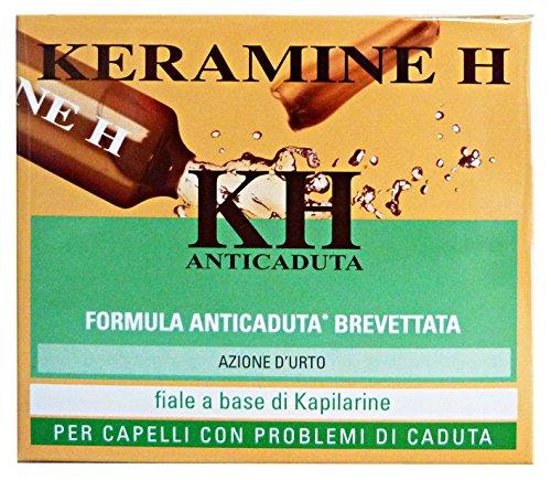 Keramine H Fiale Anticaduta Prodotti - 600 g