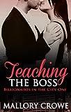 Free eBook - Teaching The Boss