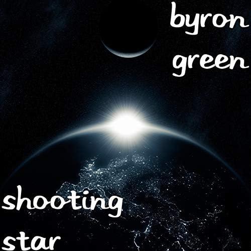 Byron Green