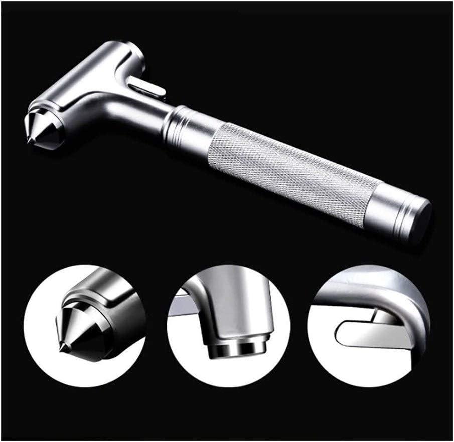 half Safety Hammer supreme Portable Auto Window Self-Help Breaker Tool Multif