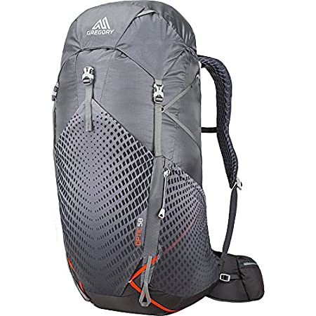 Gregory Mountain Men's Optic 58L Backpack