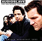 Audioslave: The Hultsfred Festival (Audio CD (Live))