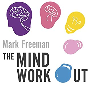 The Mind Workout cover art