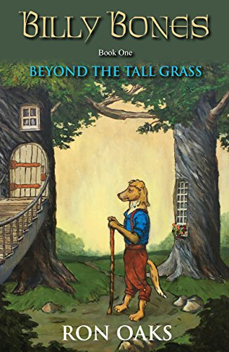 Beyond the Tall Grass (Billy Bones Book 1) (English Edition)