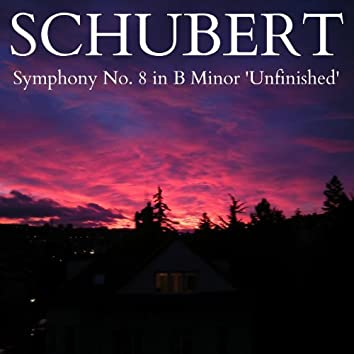 Schubert - Symphony No. 8 in B Minor, D.759  'Unfinished'