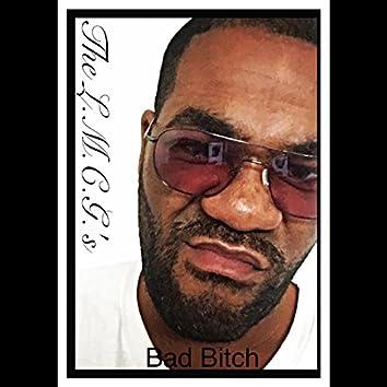 Bad Bitch (feat. Gmang.D.B.)