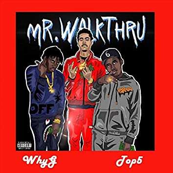 Mr. Walk Thru