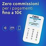 Immagine 1 nexi mobile pos lettore elettronico