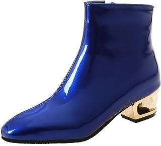 Amazones Botas Vaqueras De Mujer 45 Zapatos Para Mujer