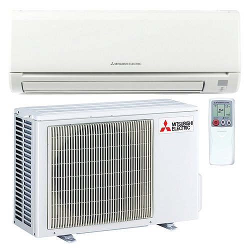 MZ-D30NA Ductless Split System AC by Mitsubishi