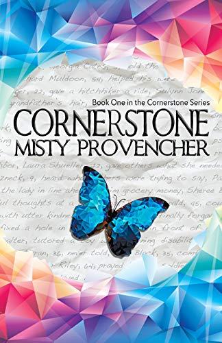 Cornerstone (Cornerstone Series, Band 1)