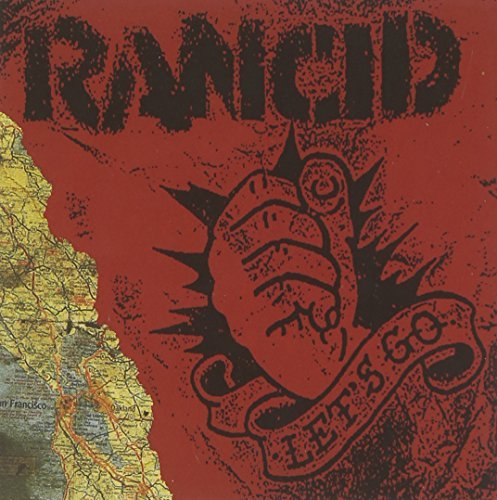 Let's Go by Rancid (1994-06-14)