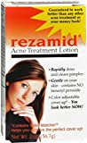 Rezamid Acne Treatment Lotion 2 oz (Pack of 2)