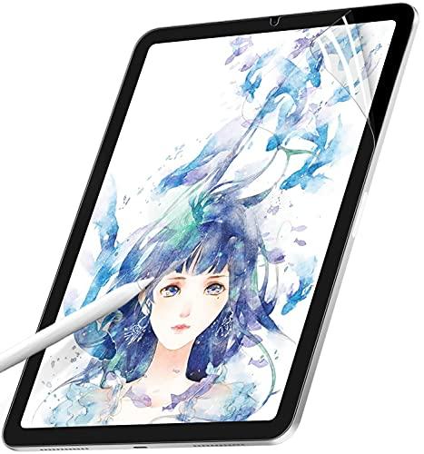 「PCフィルター専門工房」 iPad Mini 6 (2021 第6世代) 用 保護フィルム 紙のような描き心地 フィルム 反射...