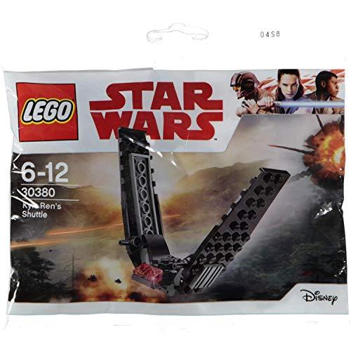 Lego 30380 Polybag Kylo Ren´s Shuttle