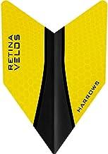 هارووس فلايتس ريتينا إكس فيلوس - أصفر - طقم 3 فلايتس