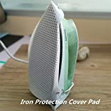 MeterMall Home & Kitchen for Household Electric Iron Teflon Iron Protection Cover Pad