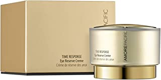 AmorePacific Time Response Skin Reserve Eye Cream 3ml / 0.1oz Trial Size - 2018 New Edition