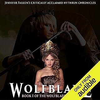 Wolfblade Titelbild