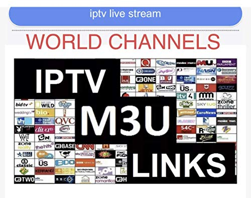 Best IPTV Subscription 6800 Live Channels Europe Portugal French Arabic Dutch Sweden UK German Beligum Poland US IPTV M3U Smart TV Box