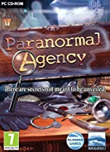 Paranormal Agency Game PC