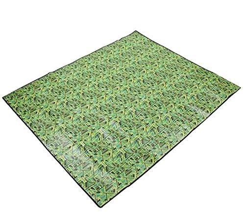 Black Temptation Mat Pique-Nique/Plage Couverture/Tente Tapis/Couverture de Camping/Lawn Mat 70,86\
