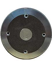 1 MASTER AUDIO DR7P DR 7P Driver compresión 100 vatios rms 200 vatios MAX diámetro de Garganta 2,50 cm para Cuernos Fiesta casa 8 Ohm 110 db Bobina 4,4 cm, 1 Pieza